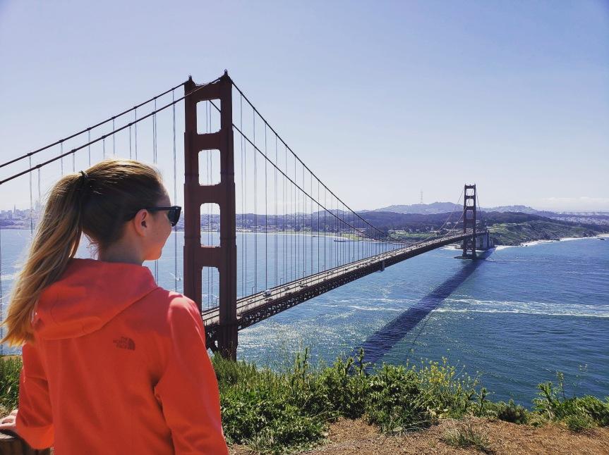 Cesta po USA: Chrápajúci hostel v San Franciscu a záhada chýbajúceho vazňaAlcatrazu